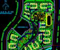 设计 新都/新都大丰三元家园小区A区修建性详细规划